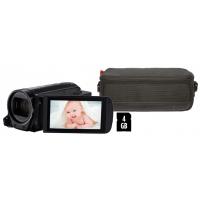 Media Markt 8 bis 8 Nacht – Canon HF R706 Camcorder um 222 €