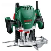 Bosch DIY Oberfräse POF 1400 ACE um 87,99 € statt 117,90 €