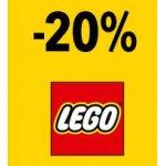"""20 % Rabatt auf Lego-Produkte bei Toys""""R""""Us – bis 30. März 2018"""