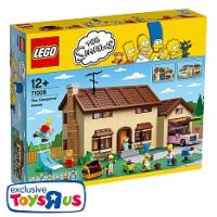 """20 % Rabatt auf Lego-Produkte bei Toys""""R""""Us – bis 9. August 2017"""