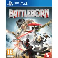 Media Markt 8 bis 8 Nacht – Battleborn für PS4 um 13 €
