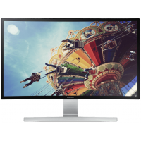Saturn Technik Special – zB. Samsung 27″ Curved Monitor um 233 €