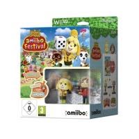 Animal Crossing: amiibo Festival + 2 Figuren + 3 Karten um nur 9,98 €