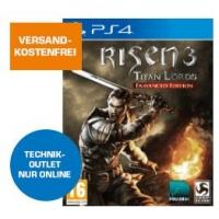 Risen 3: Titan Lords – Enhanced Edition (PlayStation 4) um 24 €