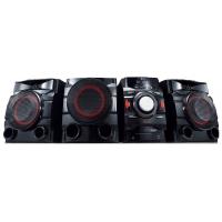 Saturn Technik Special – zB. LG CM4550 Mini-Stereoanlage um 188 €
