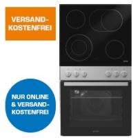 Gorenje Einbauherd-Set inkl. Versand zum Bestpreis von 299 €