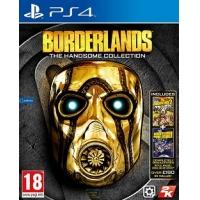 Borderlands: The Handsome Collection (EU-Import) für PS4 um 26,90 €