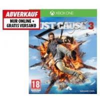 Just Cause 3 Steelbook (Xbox One) inkl. Versand um 22 € statt 29,10 €