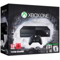 Libro: Xbox One Bundles 500GB um 199 € & 1TB Bundles um 239 €