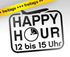 Happy Hour Flüge ab 98€ nach Skandinavien, buchbar heute von 12 bis 15 Uhr @Airberlin