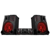 LG CM9750 Mini Stereoanlage inkl. Versand um 415€ statt 999€