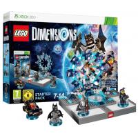 Lego: Dimensions – Starter Pack für Xbox 360 um 35 € statt 67,97 € €