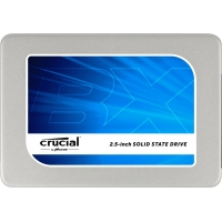 Crucial BX200 480GB SSD inkl. Versand um 99,83 € statt 129,90 €