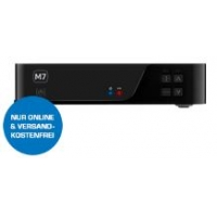 WISI HD Austria M7 NOW Box DVB-S2-Receiver um 99 €