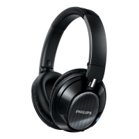 Philips SHB9850NC/00 Bluetooth Kopfhörer um 99,83 € statt 161,49 €