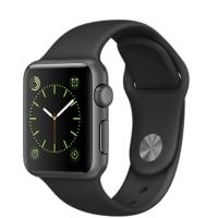 Apple Watch 38mm mit Sportarmband inkl. Versand um 305,99 €