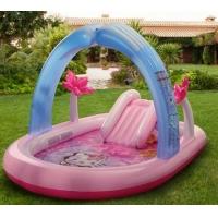 Hello Kitty Wasserspielcenter inkl. Versand um 19,99 € statt 30 €