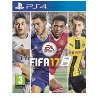 Gamestop 9,99er Aktion mit Gamescom-Highlights – zB: Fifa17 um 41,97€