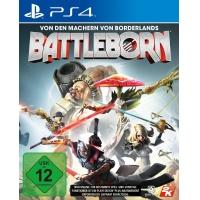 Battleborn für die PlayStation 4 um 12,91 € bei Amazon