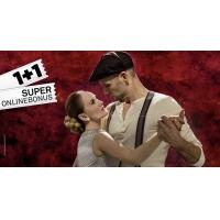 musicalvienna.at – 1+1 Super Onlinebonus für Frühbucher