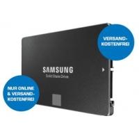 Samsung EVO 850 500GB SSD inkl. Versand um 119 € statt 155 €