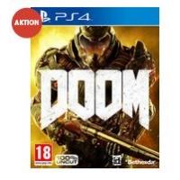 Doom (PlayStation4, Xbox One, PC) um nur 25 € bei Libro (18. – 24.8.)