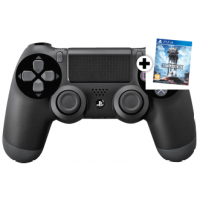 PS4 DualShock Controller + Star Wars Battlefront um 59,98 € statt 86 €