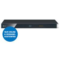 LG BP420 3D Blu-ray Player inkl. Versand um 44 € statt 73,60 €