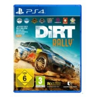 """""""Dirt Rally"""" für die PlayStation 4 inkl. Versand um 44 € statt 54,78 €"""