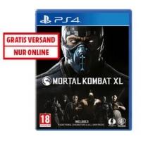 Media Markt Games Aktion – zB. Mortal Kombat XL um 27€