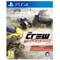 The Crew – Wild Run Edition für PS4 / XONE um nur 10 € bei Libro