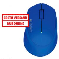 Logitech M280 Wireless Mouse inkl. Versand um 15 € statt 25,90 €
