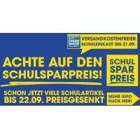 Libro Onlineshop – viele Schulstart Aktionen (versandkostenfrei) bis 21.08.