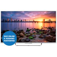 Sony KDL-55W756C 55″ LED-TV inkl. Versand um 655 € statt 889 €
