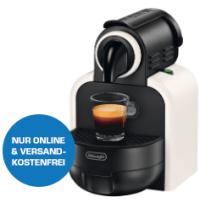 DeLonghi EN97.W Nespressomaschine inkl. Versand um 39 € statt 70 €