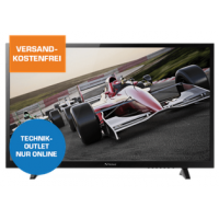 Strong 32″ LED-TV + Avinity AV-HDMI-Kabel um 139 € statt 331 €