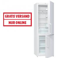 Gorenje Kühl-/ Gefrierkombinationen inkl. Lieferung um 399 € statt 531 €
