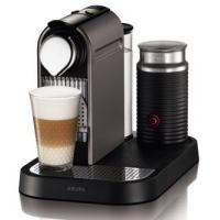Krups XN 730T Nespressomaschine inkl. Versand um 116 € statt 147 €