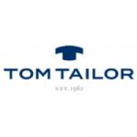 Tom Tailor Onlineshop – 30% Extra-Rabatt auf bereits reduzierte Artikel