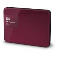 WD My Passport Ultra 2TB USB 3.0 (Recertified) inkl. Versand um 54,99 €