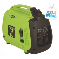 10% Rabatt im GartenXXL Onlineshop (nur heute) – zB.: Zipper Inverter Stromerzeuger inkl. Versand um 350,96 € statt 499,99 €