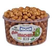 Maoam Cola Kracher 3,6 kg (3×1,2kg) um 9,99 € bei Amazon