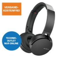 Sony BDP-S3500 Blu-ray Player + Bluetooth Kopfhörer um 75€ statt 178€