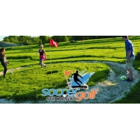 Soccergolf (18 Löcher) + Buffet nach Wahl ab 8,24 € pro Person