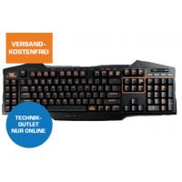 ASUS Strix Tactic Pro Tastatur + Rog Gladius Maus um 110 € statt 180 €