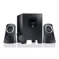 Logitech Z313 PC Lautsprechersystem (2.1) inkl. Versand um 25 €