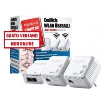 Devolo dLAN 500 WiFi Network Kit inkl. Versand um 99 € statt 130 €