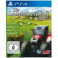 Die Landwirtsachft 2017 für PS4/Xbox One um 10 € & PC um 5 €