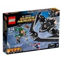 """Toys""""R""""Us Lego Aktion – zB. Helden der Gerechtigkeit 76046 um 39,98 €"""