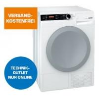 Gorenje Kondensationstrockner + Remington Haarschneider um 355 €